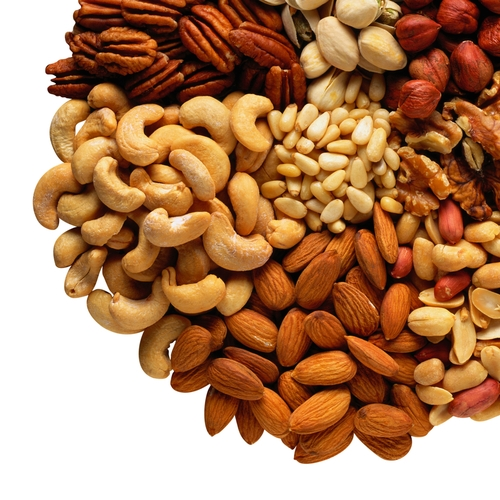 nuts and seeds for inflammation : Chinese medicine Living