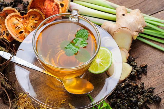 Anti-inflammatory foods : Chinese Medicine Living