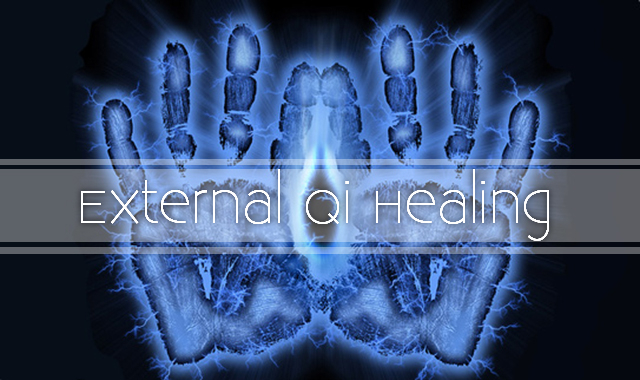 External Qi Healing – Part 2