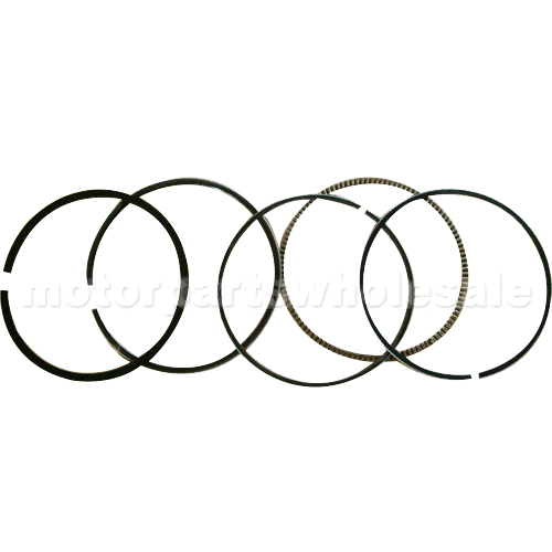 Piston Ring for CF250cc Water-Cooled ATV, Go Kart, Moped
