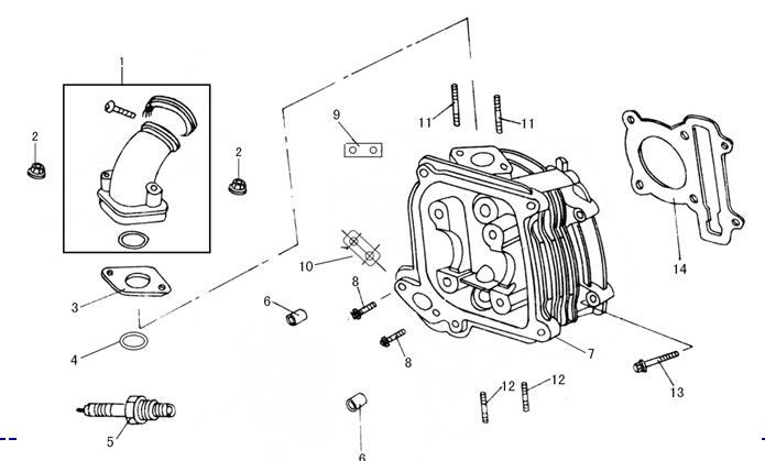 [DIAGRAM] Wiring Diagram For Motorcycle Indicators FULL
