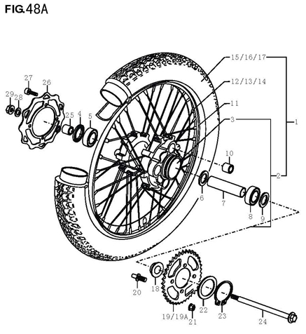 Wiring Diagram For A Farmall 706 Gas International M