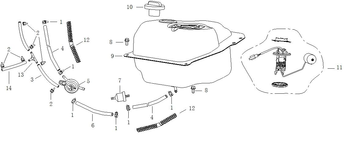 [DIAGRAM] Wiring Diagram Motorcycle Indicators FULL