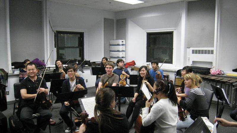 中華表演藝術基金會 Chinese Performing Arts Foundation