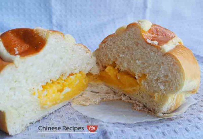 Our Top 7 Chinese Bakery Treats You Have To Try How To Chinese