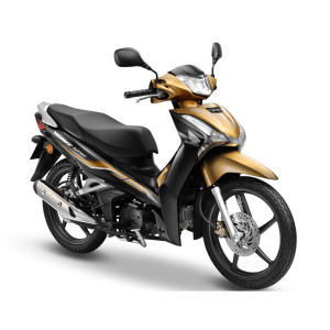 Honda Wave 125i 2021 New Colour