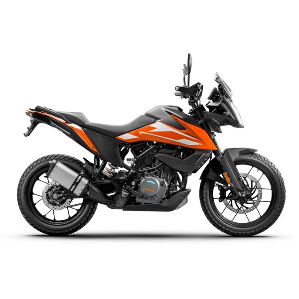 2021 KTM Adventure 250 ABS