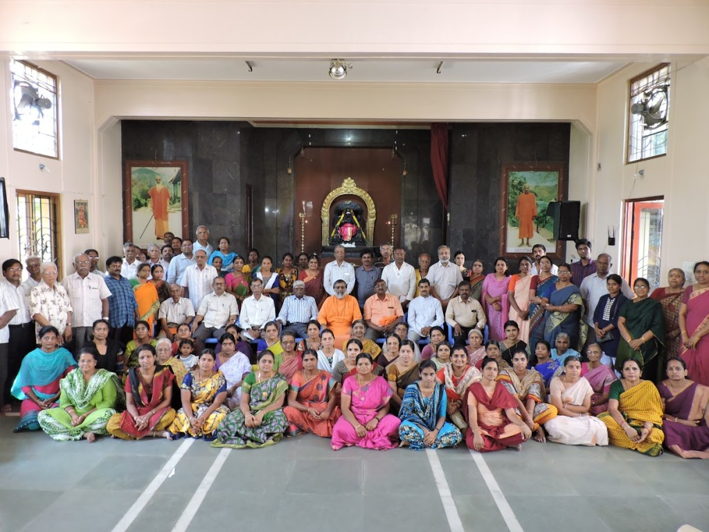 Life Skills In Yoga A Non Residential Workshop In