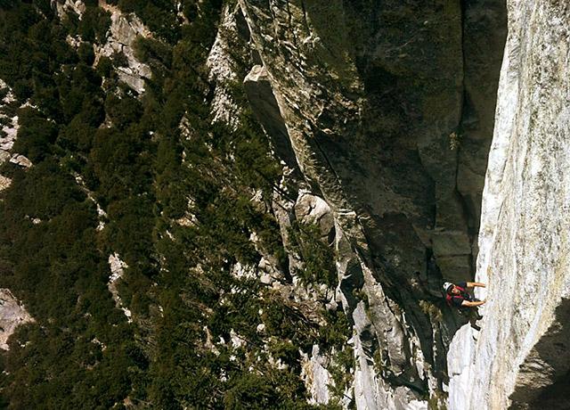 tahquitz climb