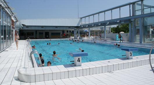 piscine du veron a avoine horaires et