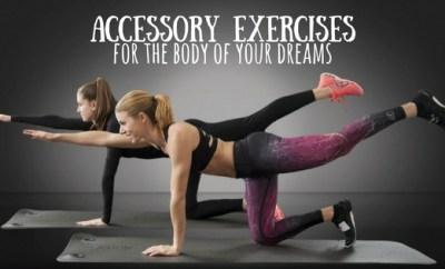 accessory exercises