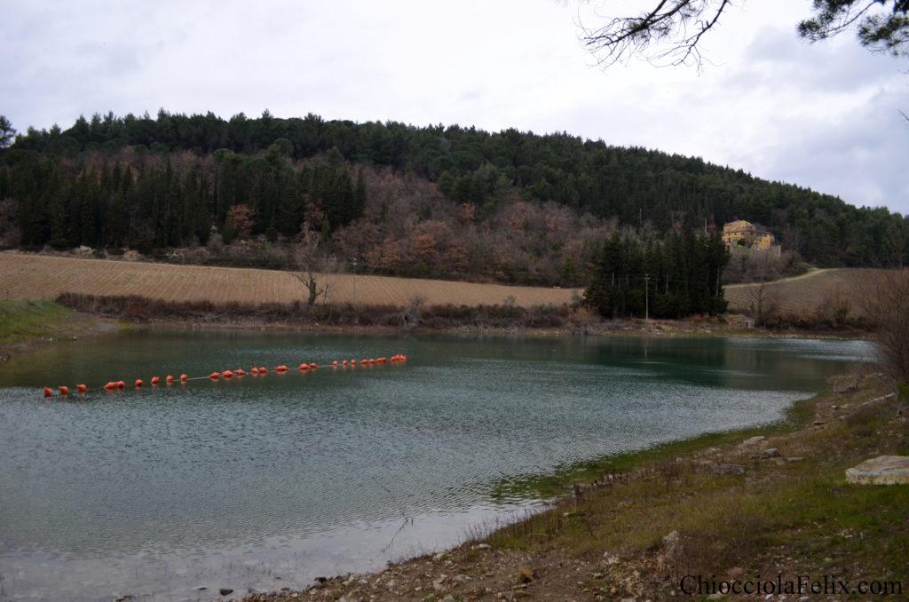 Lago dell'Antinori