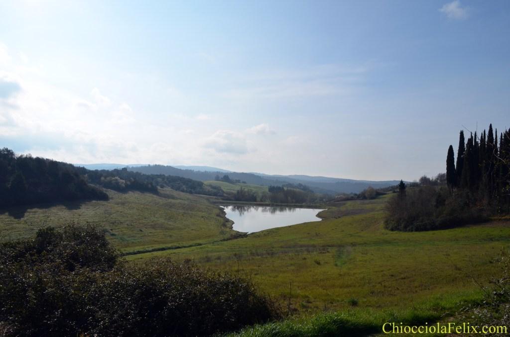 Lago Tignano