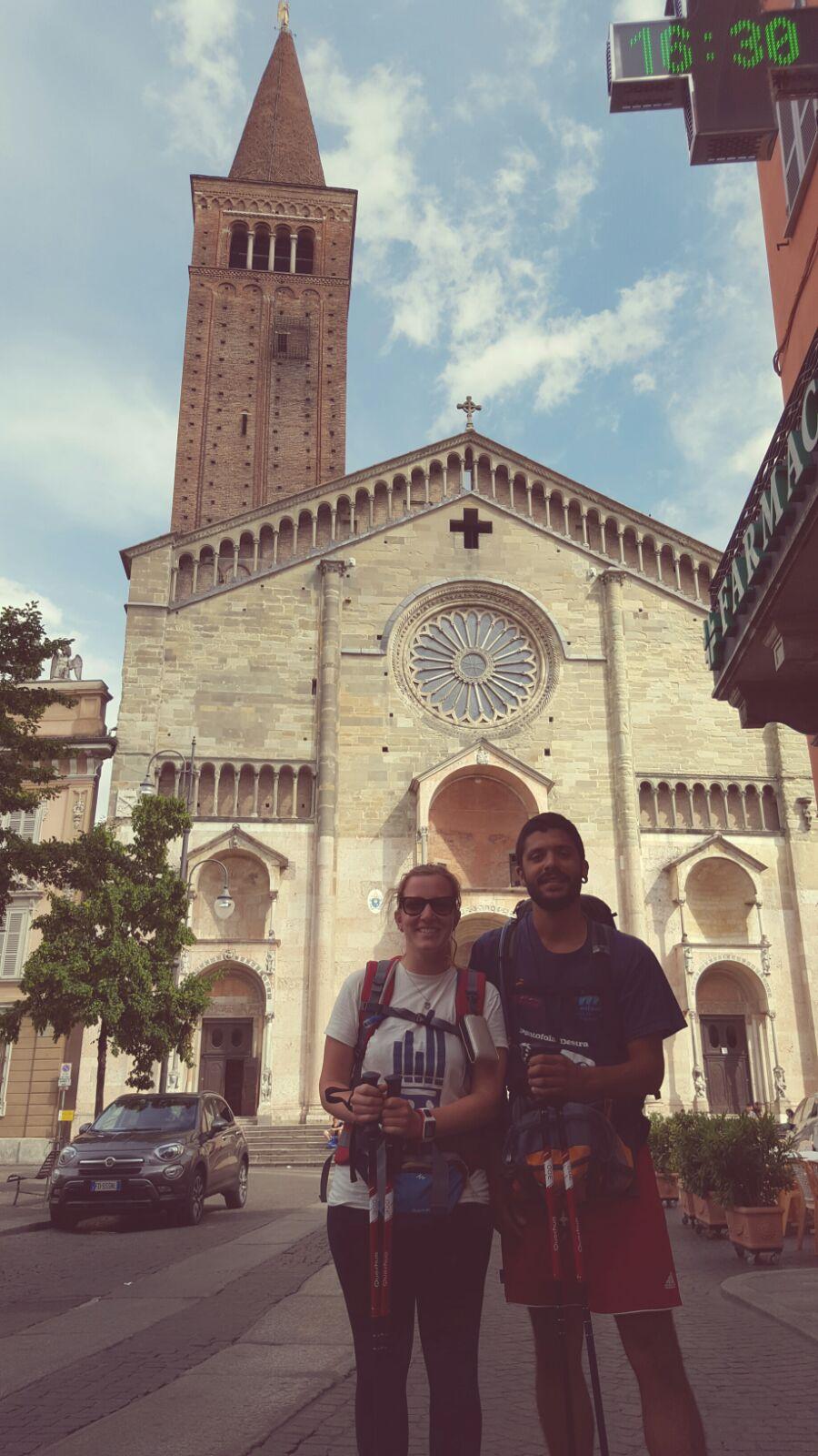 Noi e il Duomo di Piacenza