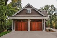 Carriage House Overlay | CHI Overhead Doors
