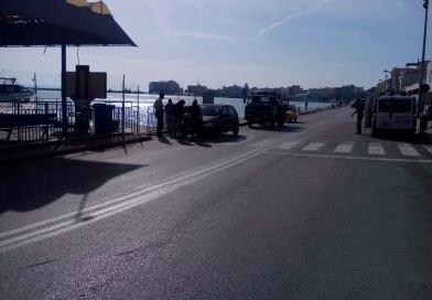 Προκυμαία: Συλλήψεις οδηγών μοτοσυκλετών