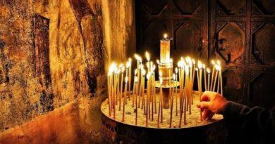 Θρήνος στα Καρδάμυλα για την απώλεια του 35χρονου Μιχάλη