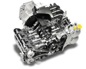 Subaru Tribeca 3 6Liter Motor