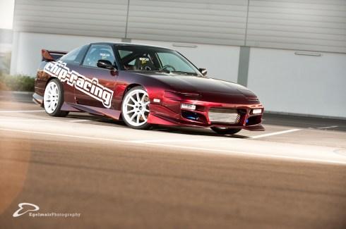 CR Nissan 180SX / 200SX S13