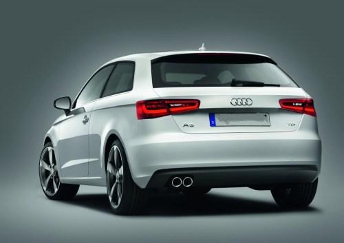 Audi A3 Tuning: CRTEK1 VAG 2.0TDI