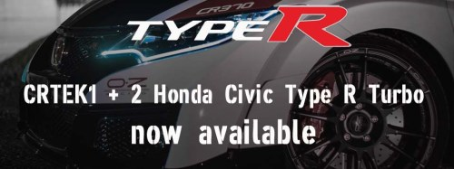 civic type r turbo fk2 tuning