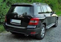 Mercedes Glk 220 Cdi Blueefficiency Chip Tuning Austria