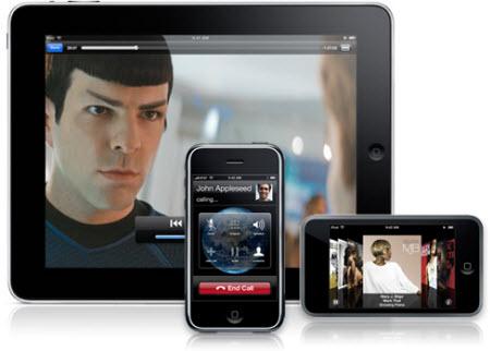 iPhone 5 ve iPad 3 hazırlanıyor!