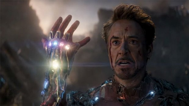 IMDb puanı yüksek, en düzgün 24 Marvel filmi! 1