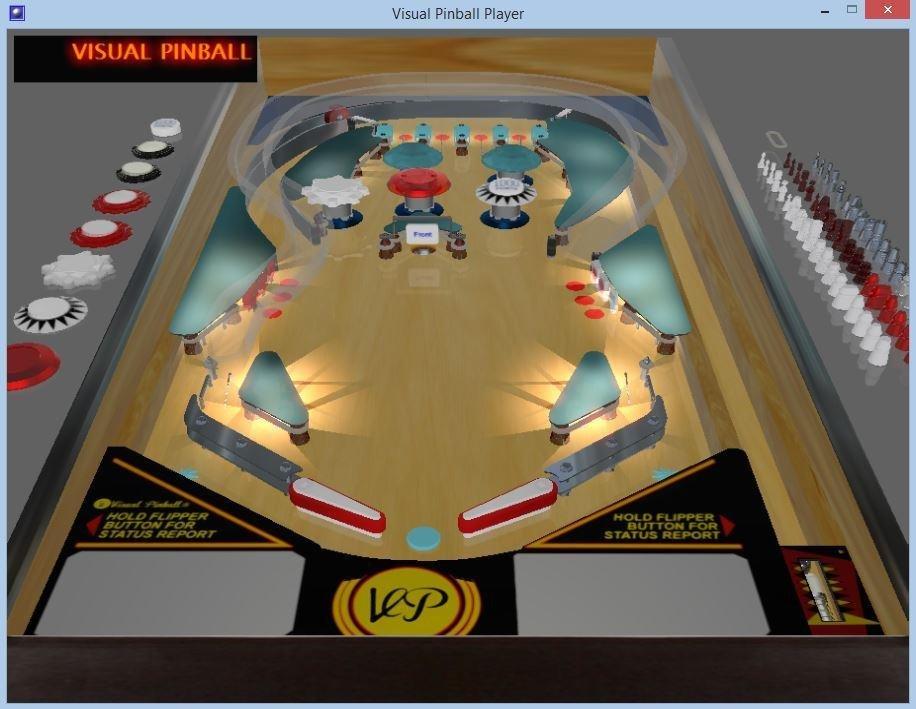 Visual Pinball  Download  CHIP