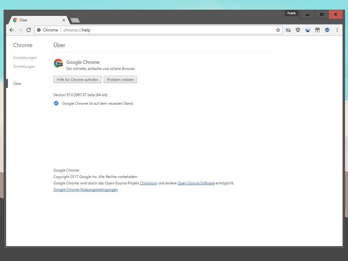 Google Chrome Beta (64 Bit) Download – kostenlos – CHIP