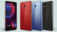 HTC U11 EYEs: Neues Edel
