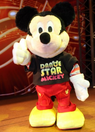 Fisher Price Unveils New Mickey Toy 1