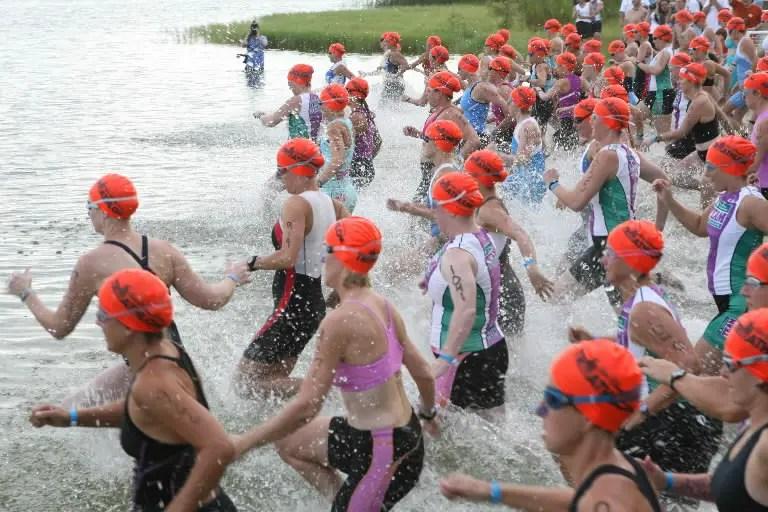 Trek Women Triathlon Series coming to Walt Disney World
