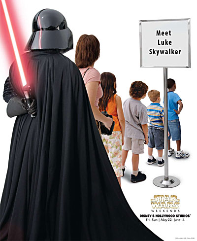 "DisneyWorld Event Calendar ""In the Spotlight"" – May 21st – May 28th 1"
