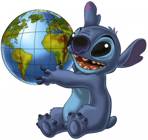 Disney's Stitch and Friends Summer Hangout Premiere at 'Hong Kong Summer Spectacular' 1