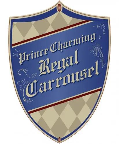 Fantasyland Carrousel Name Change at Walt Disney World 1