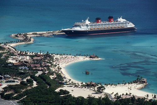 Castaway Cay - Disney Cruise Line's Private Island - YouTube |Castaway Cay Disney Cruise Line