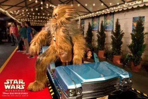 2010 Star Wars Weekends - Funny Advertising Photos 6