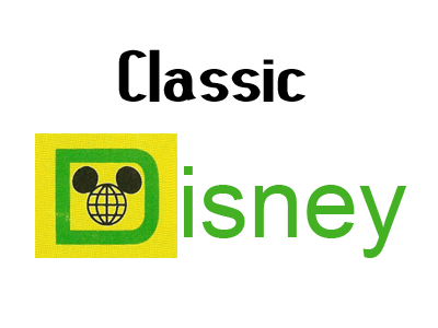 Classic Disney - The Little House from 1952 1