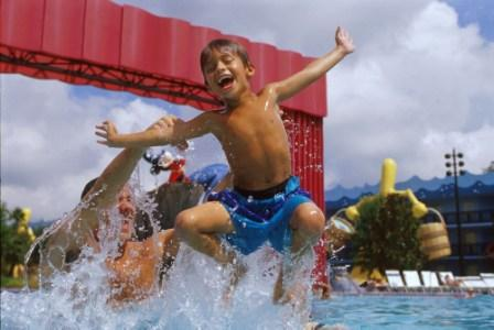 Ten Tips for Staying Cool at Disney World This Summer 1
