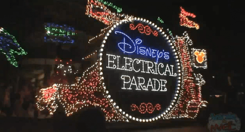 Will the Magic Kingdom See the Return of the Main Street Electrical Parade? 1