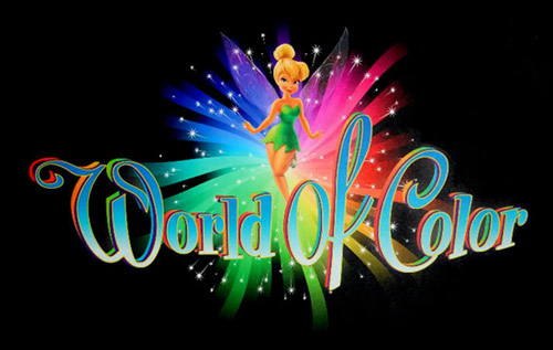 Disney's 'World of Color'-ful Facts, Figures and History 1
