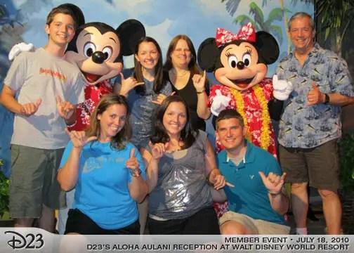 "D23 Says ""Aloha Aulani"" at Walt Disney World 1"