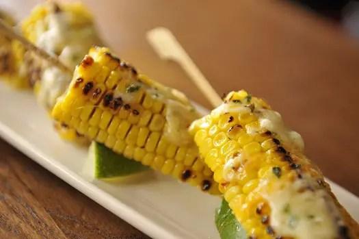 Disney Food Confession - Crazy Corn 1