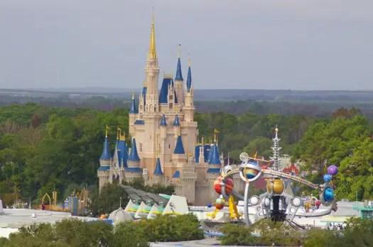 Disney World Quick Tips – Finding More Magic. 1
