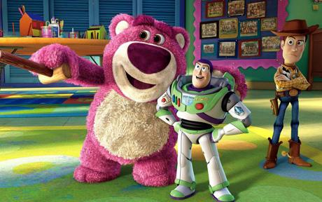 Toy Story and Tangled Nominated for 38th Annual Annie Awards 1