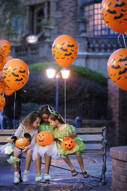 Exciting Events and Offers Coming This Fall to Walt Disney World Resort 1