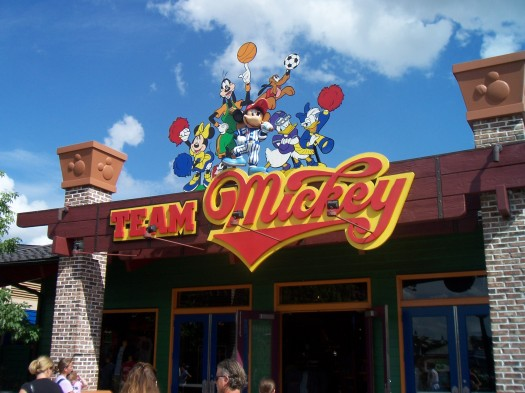Disney World Quick Tips…Avoid Schlepping Souvenirs 1