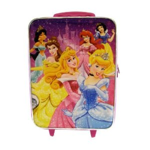 Best Holiday Gifts Luggage And Bags For The Disney Lover