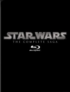 Darth Vader Announces September Star Wars Blu-ray Releases at CES 2011 2